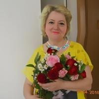Наташа, 61 год, Козерог, Москва