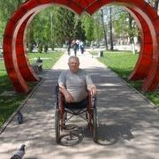 Иван 65 Узловая
