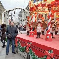 Илья, 78 лет, Козерог, Санкт-Петербург