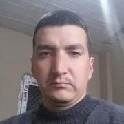 Энвер 30 Самарканд