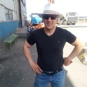 Валерий Гичкин 30 Норильск