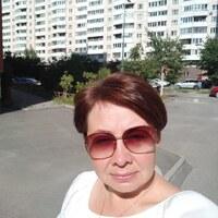 Алла, 48 лет, Рыбы, Санкт-Петербург