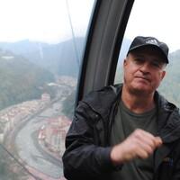 Олег, 58 лет, Близнецы, Воронеж