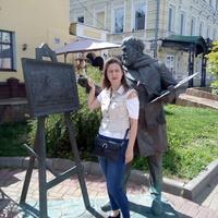 Наталья, 49 лет, Скорпион, Нижний Новгород