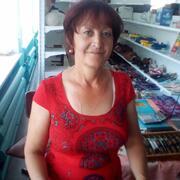 Лидия 59 лет (Рыбы) хочет познакомиться в Варгашах