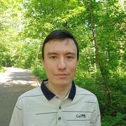 Ильяс 31 Уфа