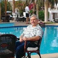 Григорий, 67 лет, Скорпион, Уфа