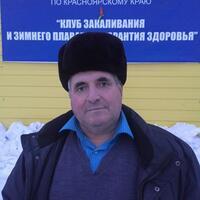дмитрий, 63 года, Рыбы, Красноярск