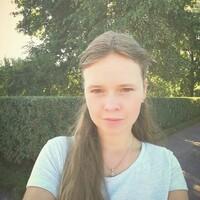 Екатерина, 24 года, Рыбы, Санкт-Петербург