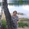 Vilena, 53, г.Сарны
