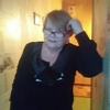 любовь, 67, г.Ростов-на-Дону