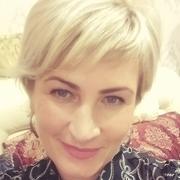 Начать знакомство с пользователем Наталья Эссен 46 лет (Козерог) в Реутове