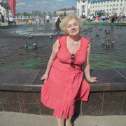 Татьяна 67 Югорск