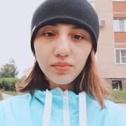 Катя 18 Екатеринбург