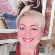 Елена 53 года (Овен) на сайте знакомств Котова
