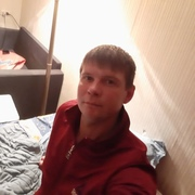 Дмитрий 34 Некрасовка