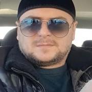 Muhammad-Huseyn 42 Грозный