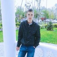 Антонио, 22 года, Лев, Витебск