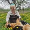 Лана, 55, г.Каменское