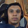 Diego, 19, San Francisco