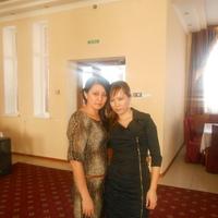 madina ......., 37 лет, Скорпион, Алматы́