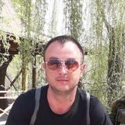 Сергей 30 Париж