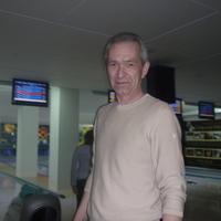 николай, 62 года, Стрелец, Иркутск