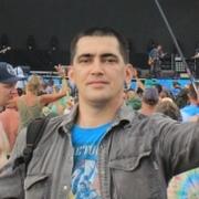 Роман Мирошников 40 Новосибирск