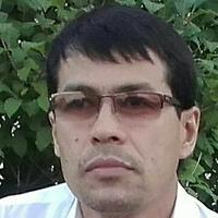 Bakhtiyor, 51 год, Весы, Москва