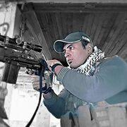 Mustafa 26 Багдад