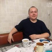 Евгений 35 Борское