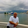 nodar, 50, Batumi