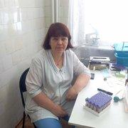 Жанна 53 Байкальск