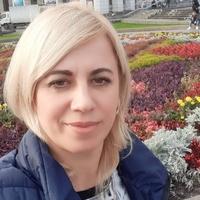 Анна, 43 года, Весы, Кременчуг