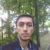 Dilshodbek Yuldoshev, 27, г.Санкт-Петербург