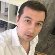 Павел 35 лет (Скорпион) Алексин