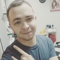 Евгений, 27 лет, Телец, Санкт-Петербург