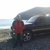 Артур Азер, 53 года, Весы, Находка (Приморский край)