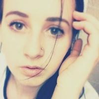 Аня, 25 лет, Дева, Санкт-Петербург