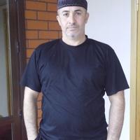 ВАХА, 50 лет, Скорпион, Шали