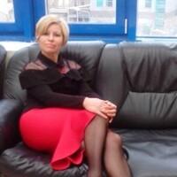 Людмила, 52 года, Рыбы, Москва