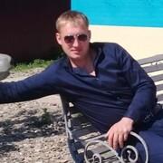 Андрей 26 Комсомольск-на-Амуре