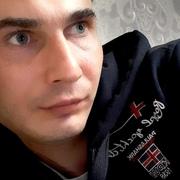Сергей Ежов 33 Новокуйбышевск