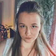 Татьяна 20 Нижний Новгород
