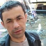 Тимур 31 Москва
