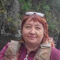 Светлана, 47 лет, Овен, Томск