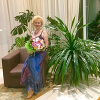 Елена, 52 года, Рыбы, Москва