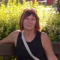 Елена, 61 год, Рак, Зеленоборский