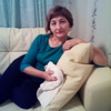 Halida, 48, Chebarkul