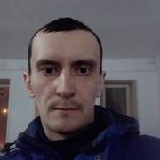 Андрей 33 Абакан